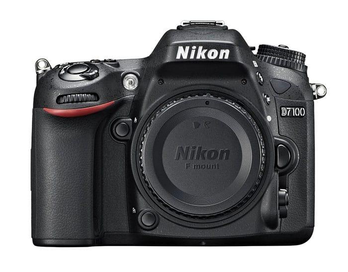 Nikon D7100 - Análisis - Cámara réflex digital