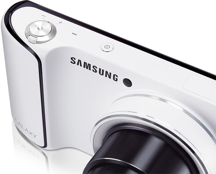 Samsung Galaxy Camera 3G