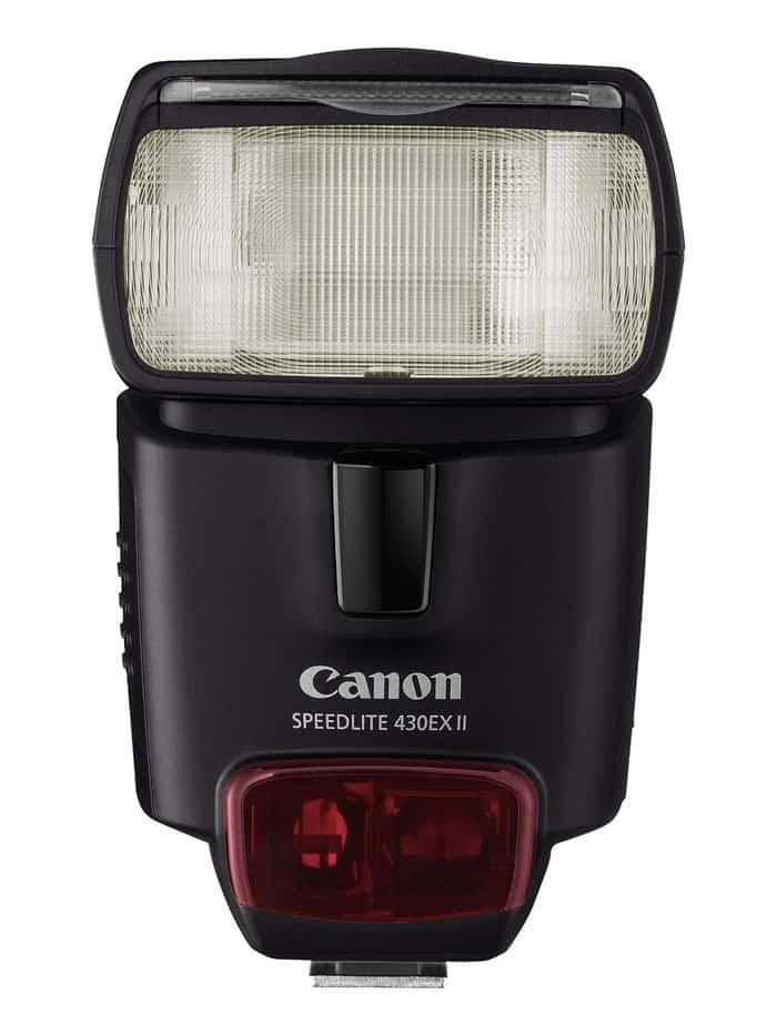 Canon Speedlite 430EX-II
