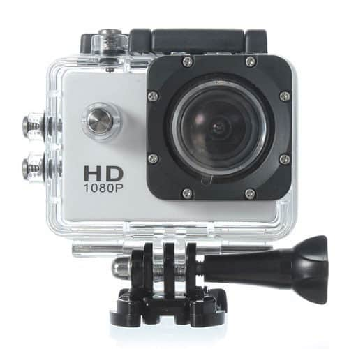 QUMOX SJ4000 - cámara aventura