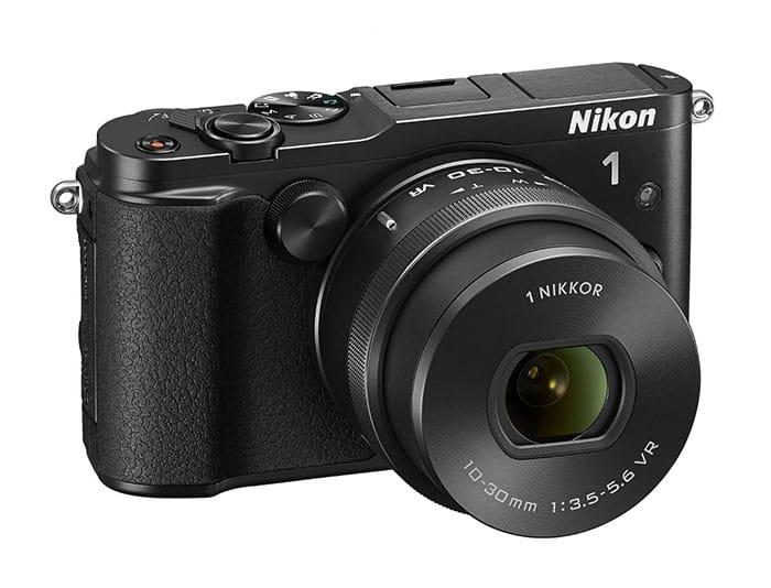 nikon 1 v3 - cámara EVIL
