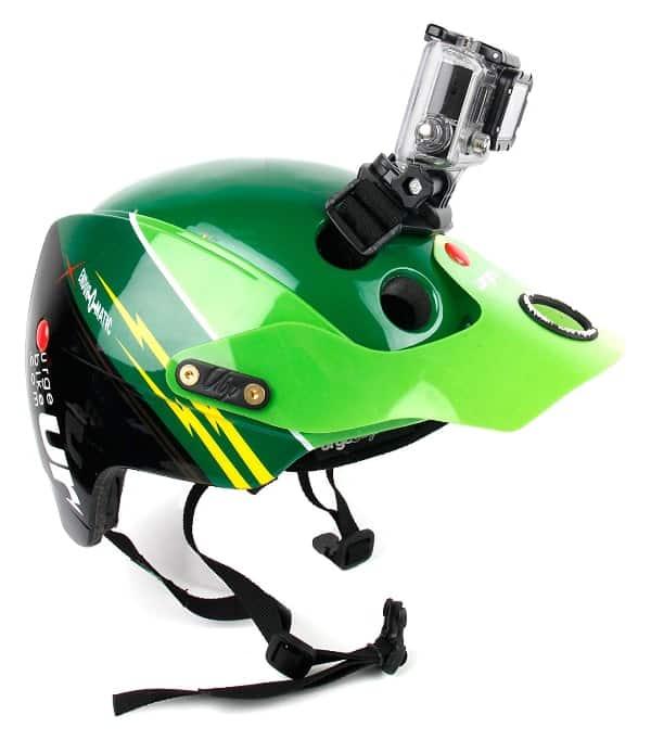 Correa para casco (Ciclismo/Patinaje) deDURAGADGET
