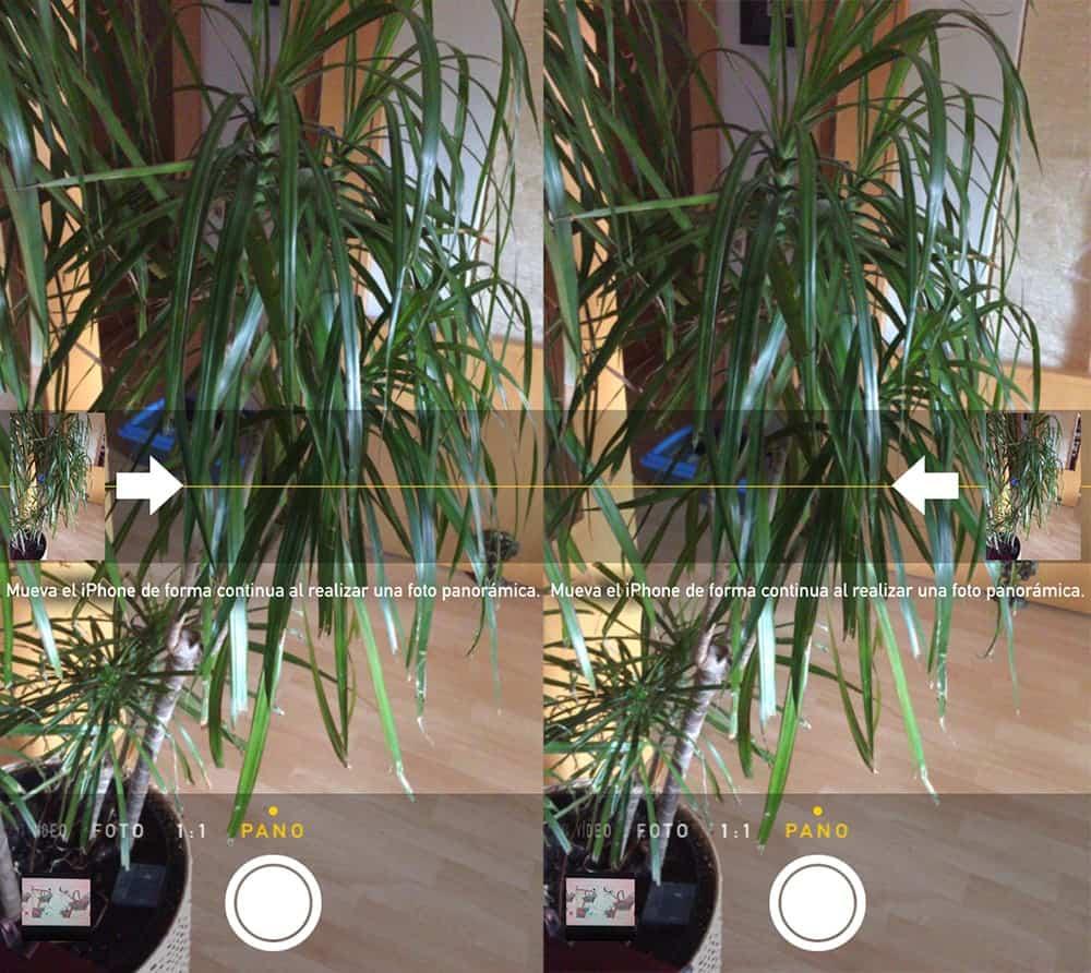 ¿Cómo podemos tomar excelentes fotos panorámicas con nuestro nuevo y flamante iPhone?