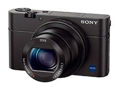 Sony Cyber-shot RX100 MIII