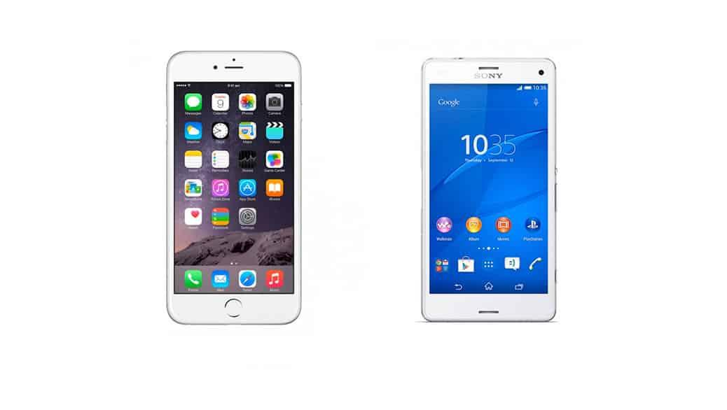 Android vs iPhone: ¿Cuál es la mejor opción para los fotógrafos?