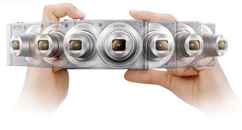 Sony DSC-W810 - Opinión y análisis - Cámara compacta con 20MP por menos de 100 euros