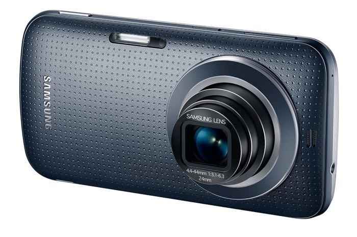 Samsung Galaxy K Zoom (20.7MP)