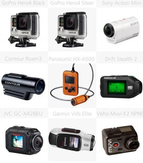 mejores cámaras de 2014
