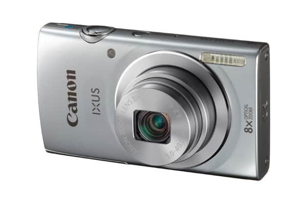 Cámaras compactas de Canon: Canon IXUS 145