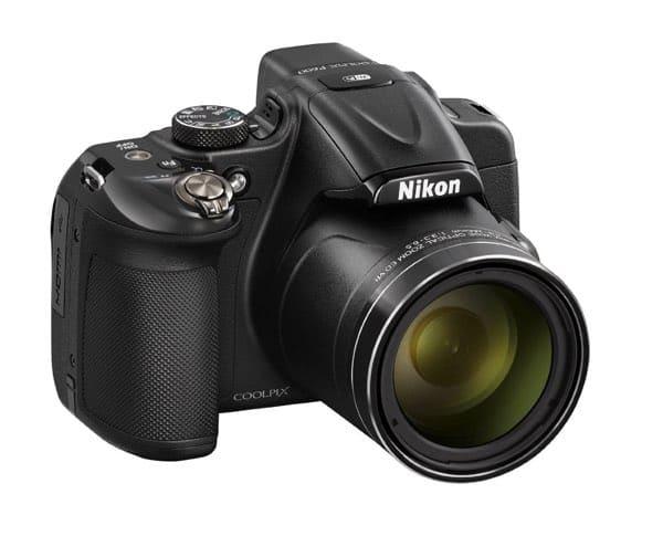 Cámaras bridge y superzoom de Nikon: Coolpix P600 y Coolpix P610