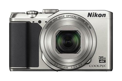 Cámaras compactas premium de Nikon: Nikon Coolpix A900