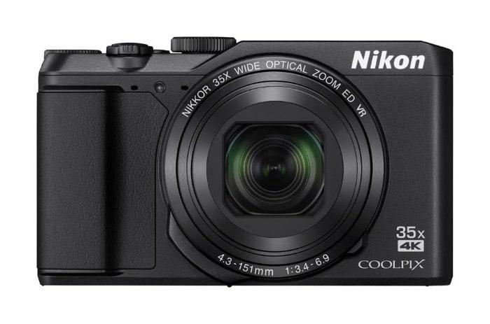 Cámaras bridge y superzoom de Nikon:Nikon Coolpix A900