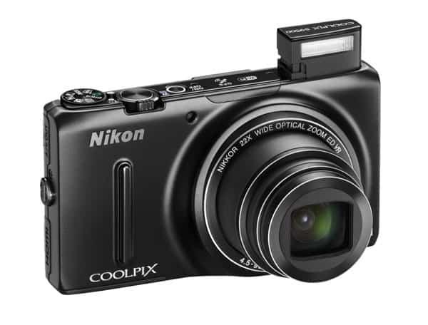 Cámaras bridge y superzoom de Nikon: Coolpix S9500 y S9600