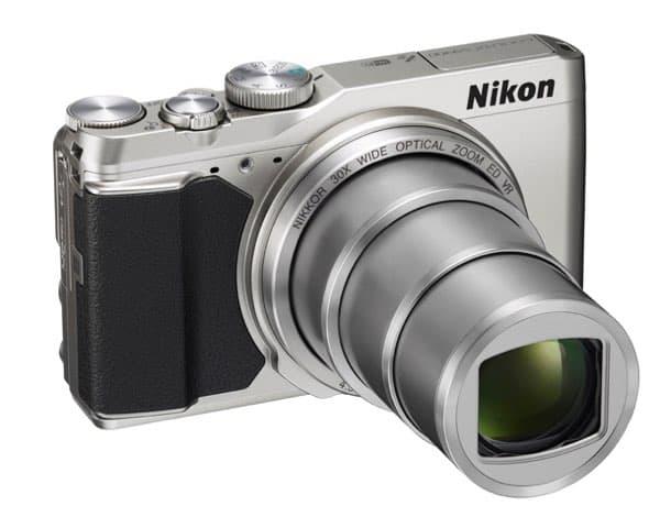 Cámaras bridge y superzoom de Nikon: Coolpix S9900