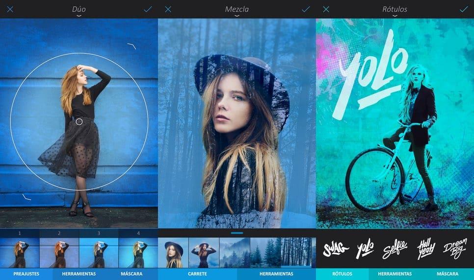 Enlight app iphone