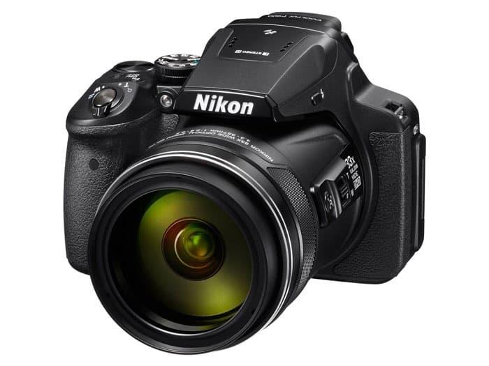 Nikon p900 superzoom