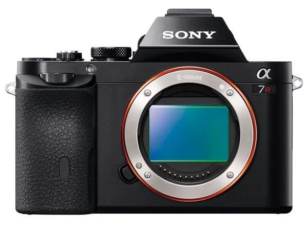 Cámaras CSC Sony: Sony A7 y A7R