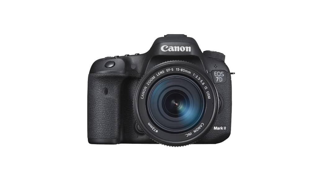 Consejos para dominar tu cámara Canon DLSR