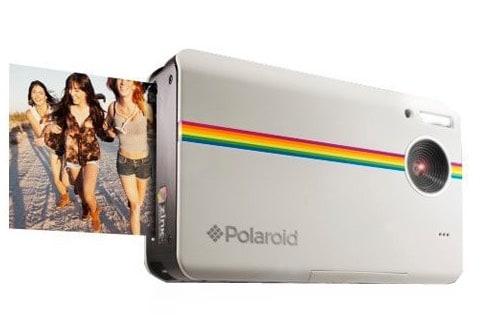 Polaroid Z 2300