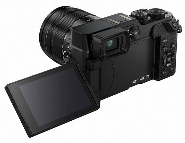 La Panasonic GX8 es la primera cámara Micro Cuatro Tercios en ofrecer 20.3MP
