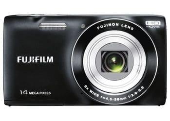Cámaras compactas de Fuji: Fujifilm JZ100