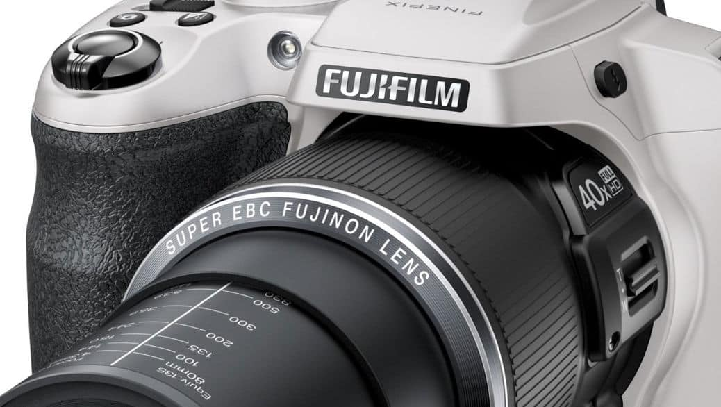 Todas las cámaras bridge de Fuji (I)