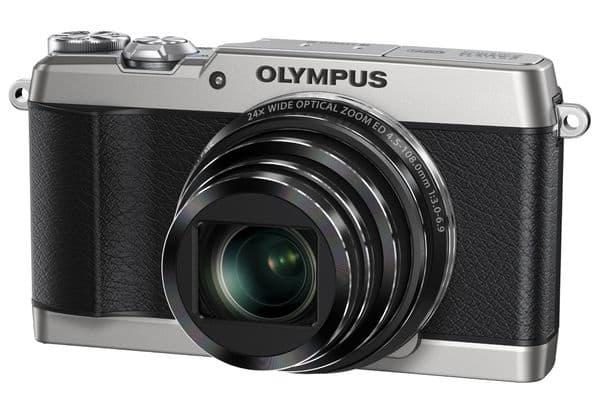Cámaras compactas premium avanzadas de Olympus: Olympus Stylus SH-1