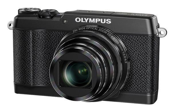 Cámaras compactas premium avanzadas de Olympus: Olympus Stylus SH-2