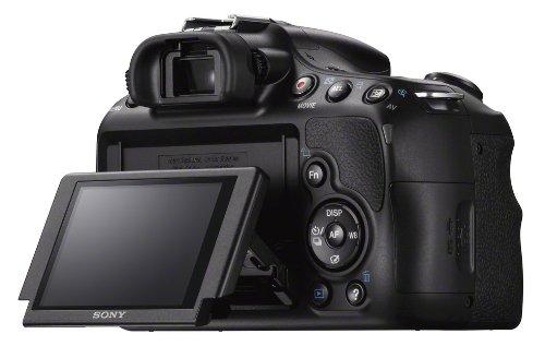 Sony SLT-A58 - Cámara DSLR