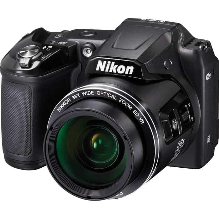 Los 10 mejores artículos sobre Nikon del año 2015