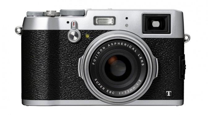 Fujifilm X100T - La sustituta perfecta para una cámara Reflex Digital - Opinión