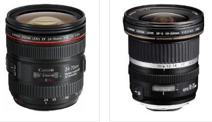 Promoción: Hasta 200 euros de reembolso en objetivos y flashes de Canon