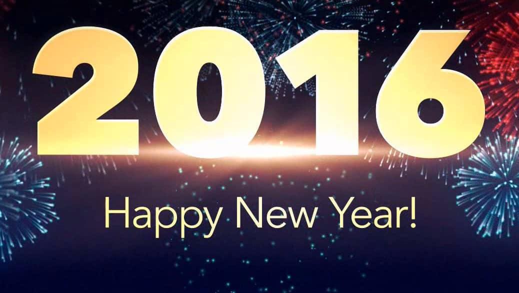 3 deseos (fotográficos) y propósitos de año nuevo para 2016
