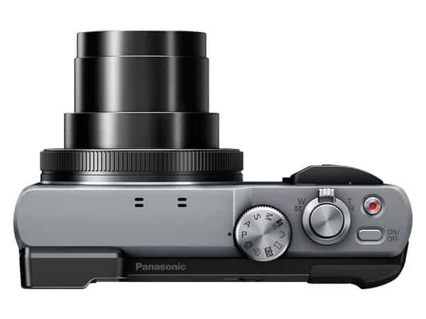 Panasonic Lumix TZ80: vídeo 4K y zoom 30x en tu bolsillo