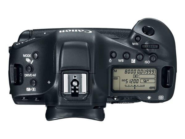 Canon EOS-1D X Mark II: La nueva DSLR Full Frame de gama alta