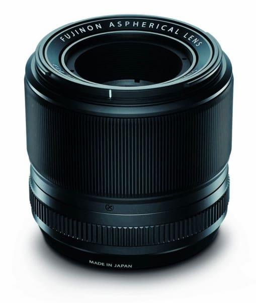 Fujifilm Fujinon XF60mmF2.4 R Macro