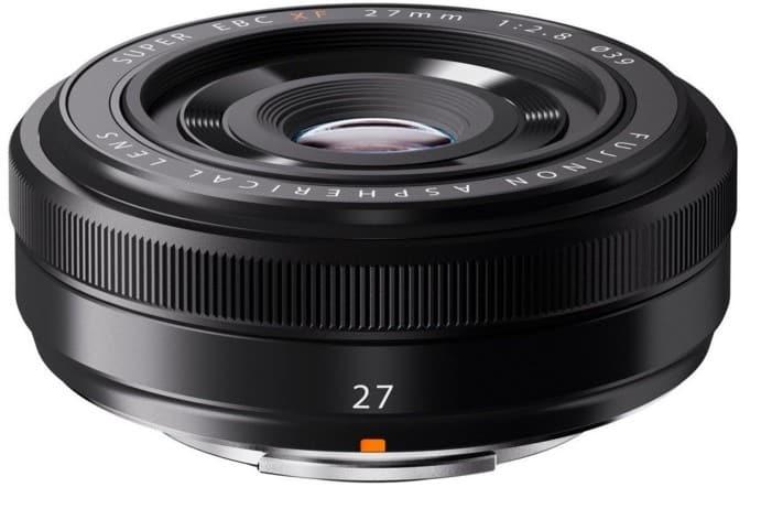 Fujifilm XF 27