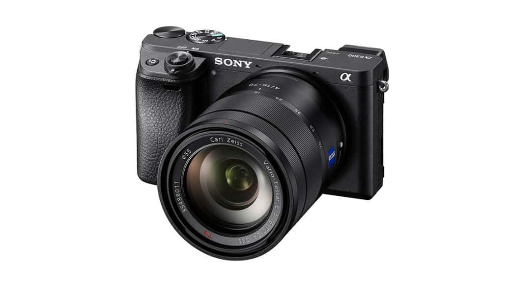 Sony a6300: La cámara con el autofocus AF más rápido del mundo y mayor numero de puntos AF