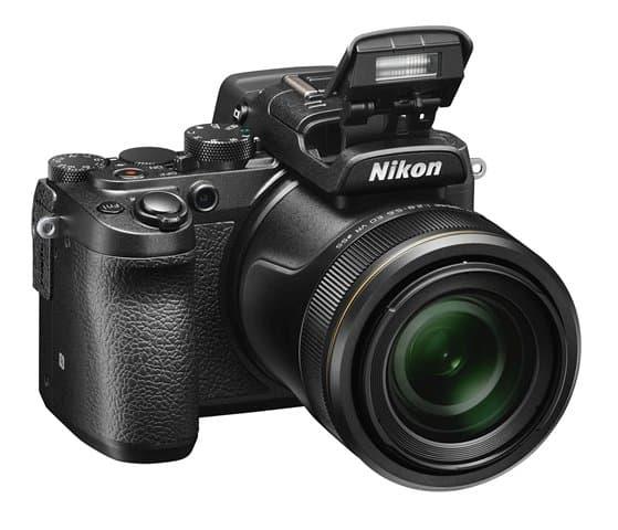 Nikon DL 24-500 f/2.8-5.6