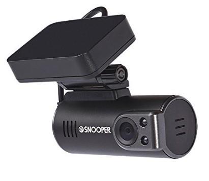 Snooper DVR-1HD - Cámara para coche