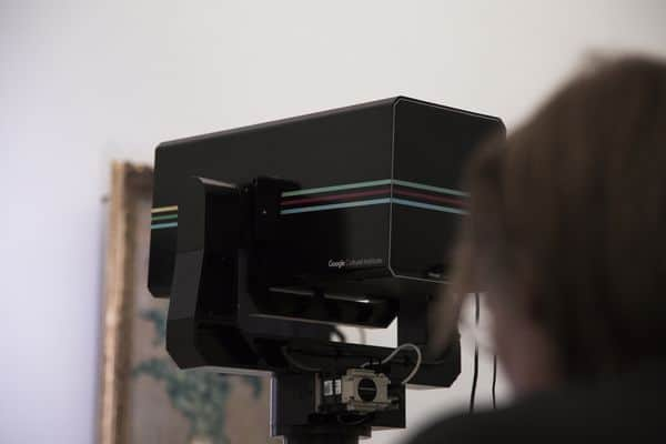 google-art-camera