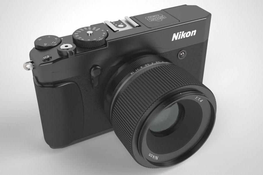 Nikon-CSC-renderizado