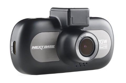 Nextbase 412W - Video cámara para coche