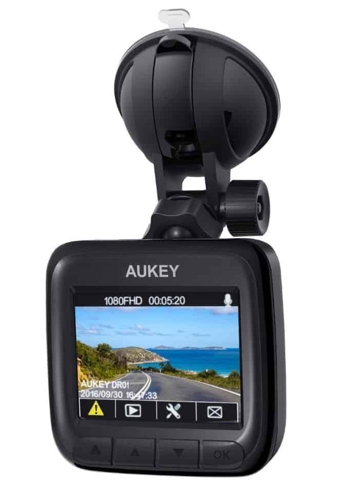 AUKEY Dash CamDR01