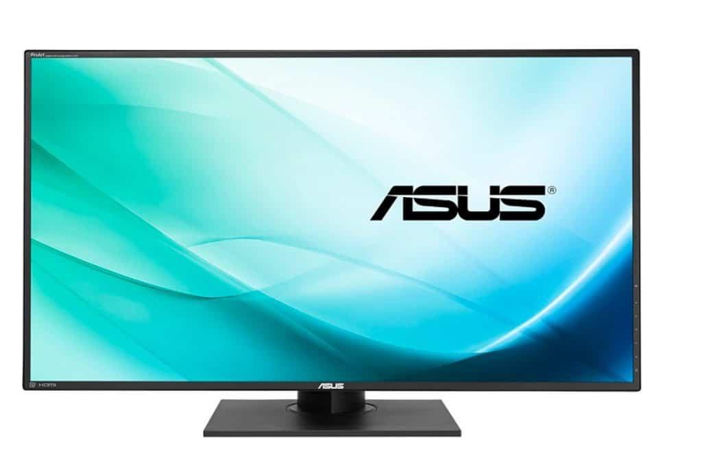 El mejor monitor para edición y retoque fotográfico en 2017 por menos de 1000 euros:Asus PA328Q