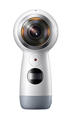 Samsung Gear 360 (2017) - Cámara 360º