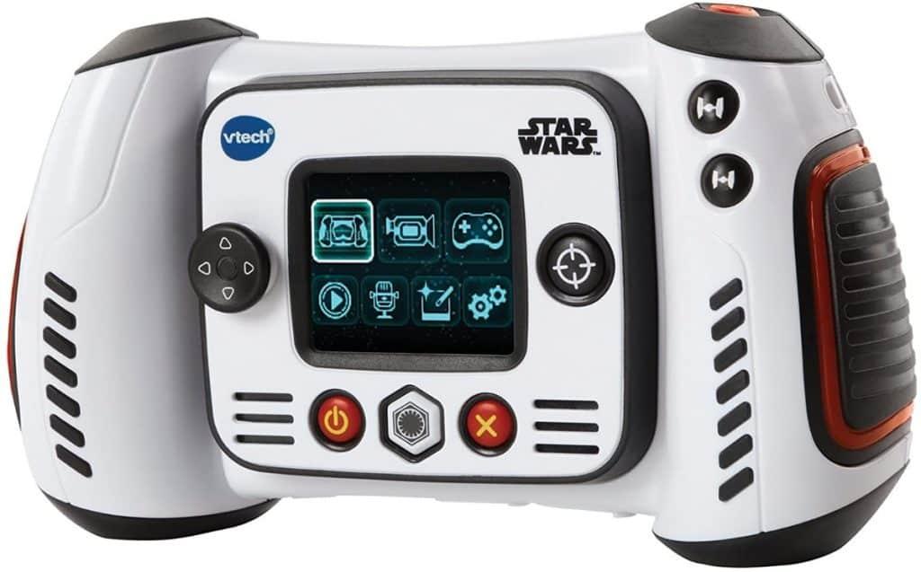 VTech- Cámara Digital Star Wars, Soldado Imperial