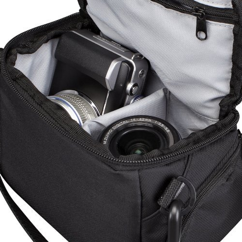 Case Logic TBC-405 - Bolsa para cámara Foto y vídeo