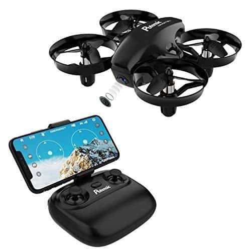 Potensic Drone con cámara HD realmente barato
