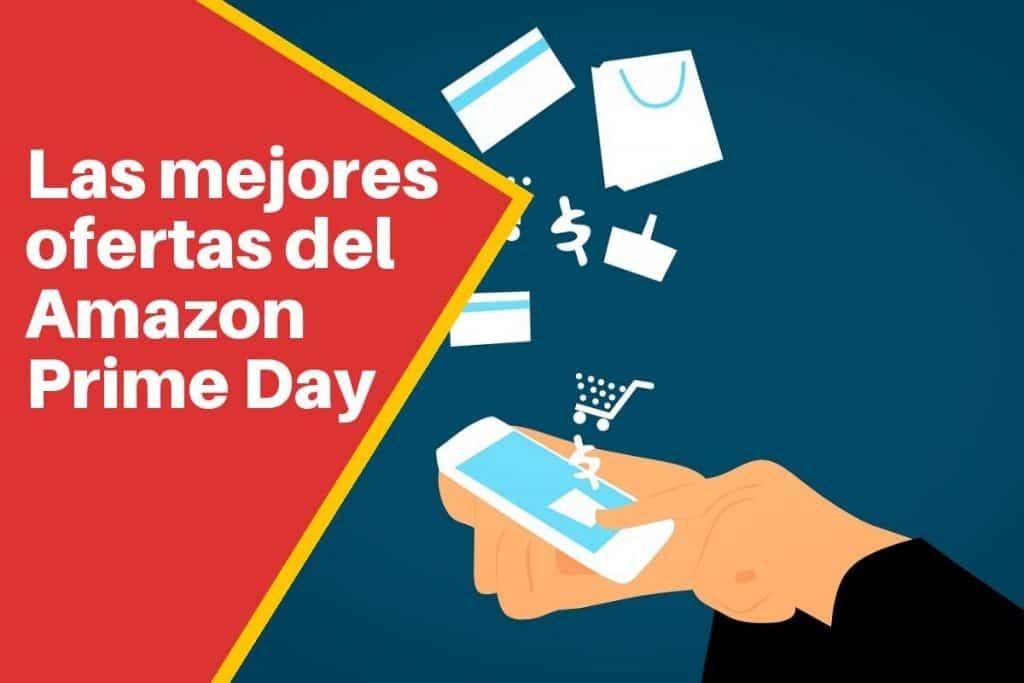 Prime Day 2020 de Amazon España